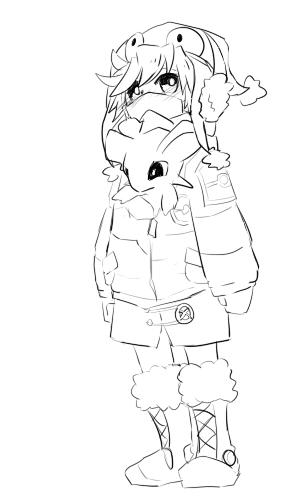 維德ㄉ冬裝