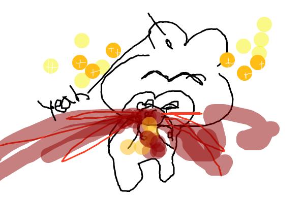 SUZU畫的圖