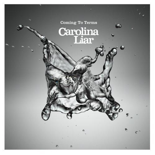 Carolina Liar cover