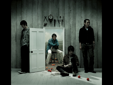 Mr. Children'