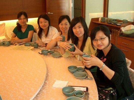 八煙溫泉會館午餐