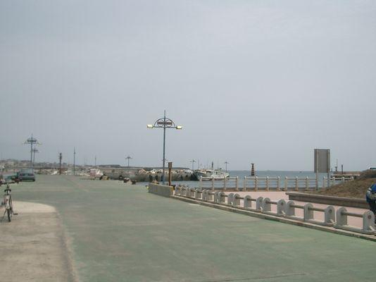 望安潭門漁港