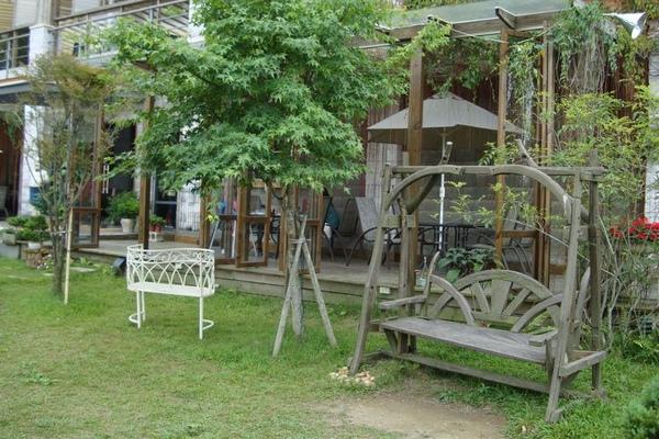 微風山水庭園造景