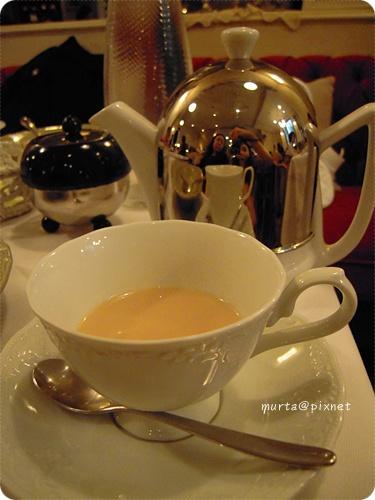 法式甜杏仁紅茶.JPG