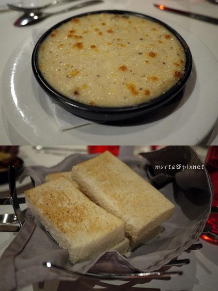 焗烤蘑菇+方塊麵包.jpg