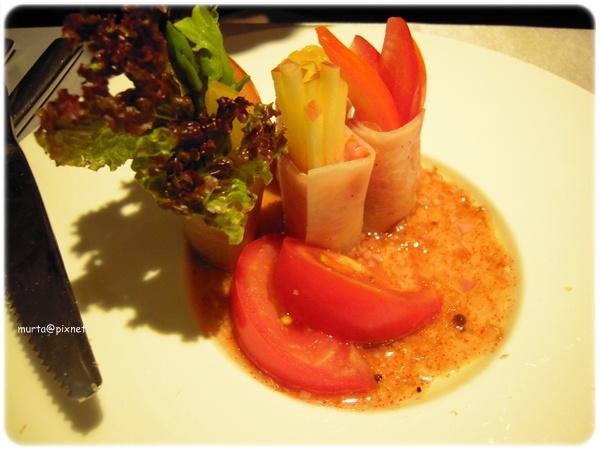 義式油醋鮭魚捲.JPG