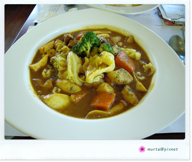 咖哩蔬菜燴米飯.JPG