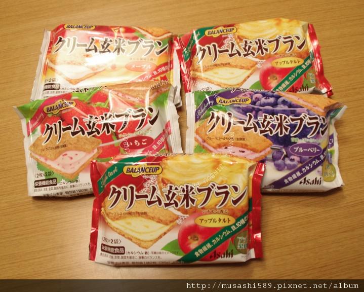 每回到日本必買的零食