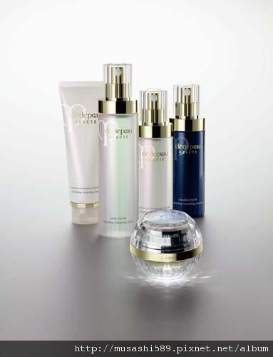 肌膚之鑰基礎保養系列產品將於2011年1月21日全面更新(日本地區)