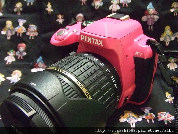 用數位傻瓜相機拍數位單眼相機