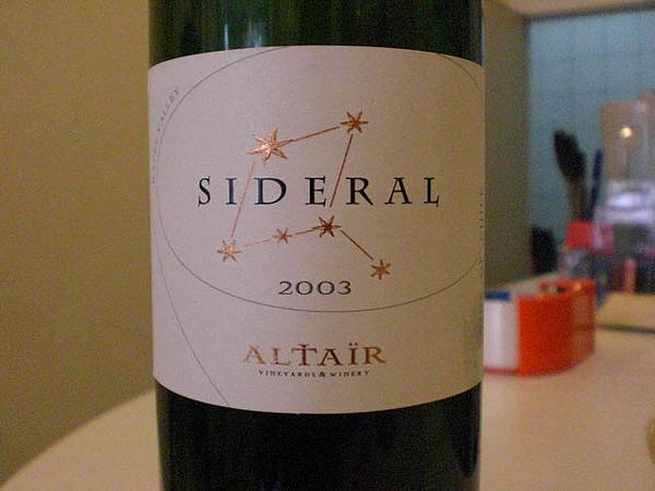 10智利牛郎星酒莊-恆星2003-.JPG