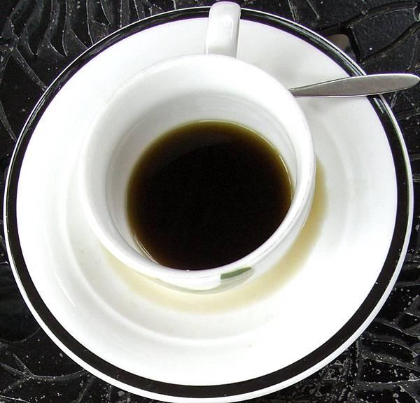 森林‧蟲草咖啡