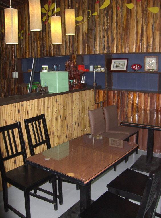 咖啡館 1