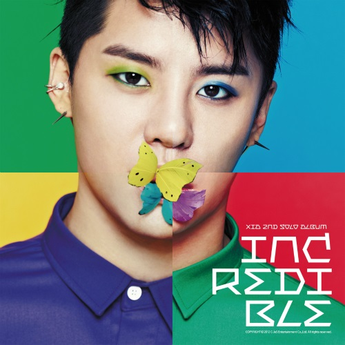 Junsu_Incredible_cover