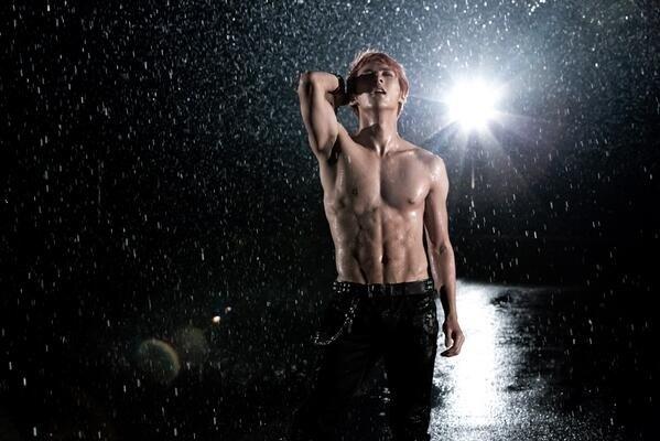 BTOB_Thriller_Min-Hyuk