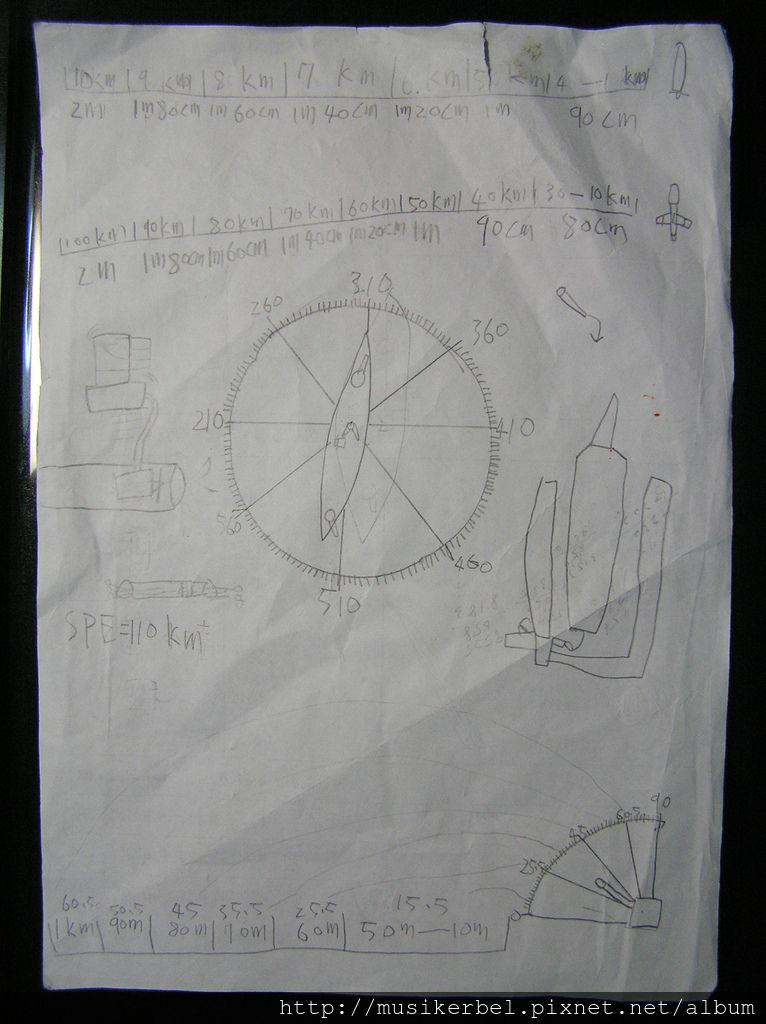 武器航海設計圖
