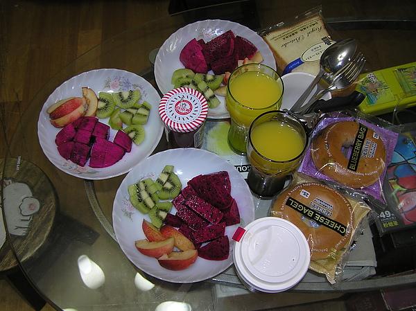 990715早餐