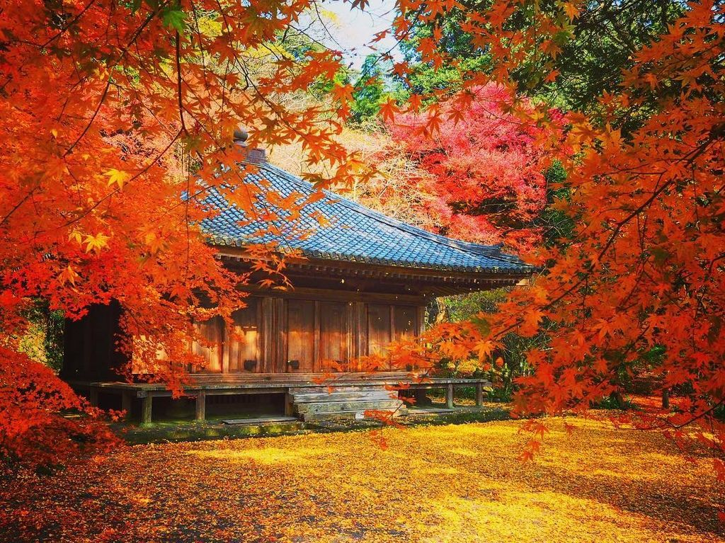 九州富貴寺