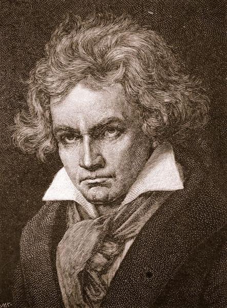 貝多芬beethoven