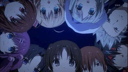 Little Busters!(校園剋星)