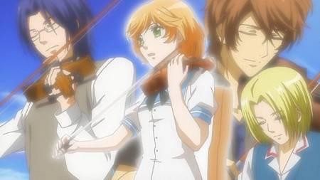 金色琴弦3(菩提樹公寓的咏嘆調)