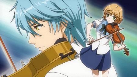 金色琴弦3 blue♪sky