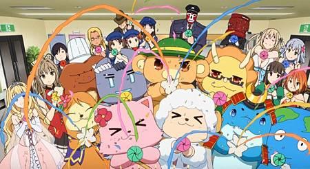 甘城輝煌樂園救世主 OVA