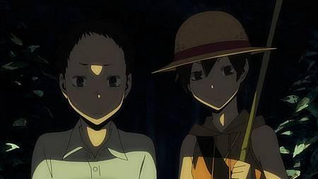 無頭騎士異聞錄DuRaRaRa!!×2 承 OVA
