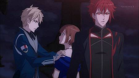 與魔共舞 Dance with Devils