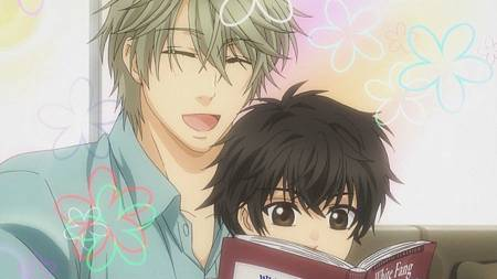 Super Lovers 超級戀人