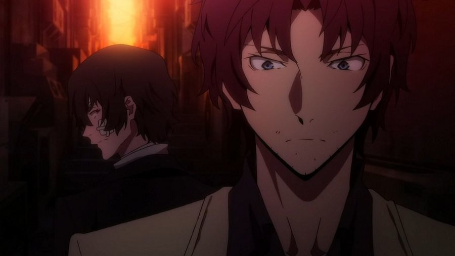 Image result for bungou stray dogs tv 2
