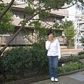 再從湯島->小川町->新御茶丿水-> 篠崎 <日幣350/每人>