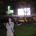 只能說六本木在日本是一個很高級的地方