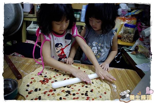 養生饅頭DIYIMGP3444.JPG