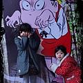 鬼太郎展IMGP5815.JPG
