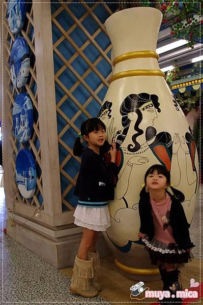 高雄義大三日遊day2 IMGP6231