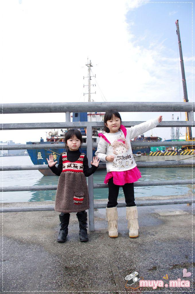 高雄義大三日遊day3 IMGP6781