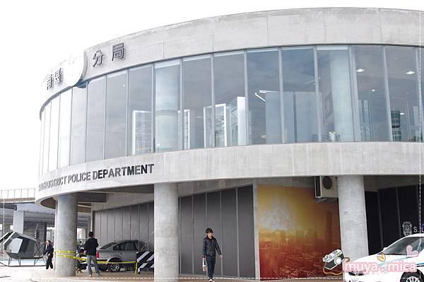 高雄義大三日遊day3 IMGP6791