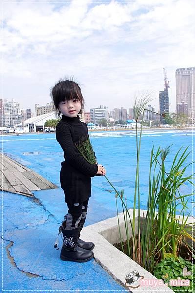 高雄義大三日遊day3 IMGP6796