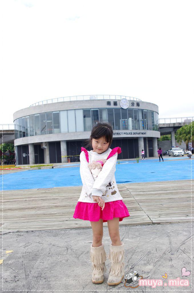 高雄義大三日遊day3 IMGP6845