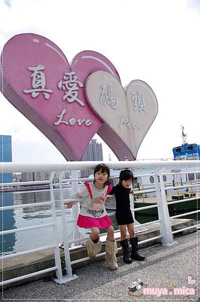 高雄義大三日遊day3 IMGP6852