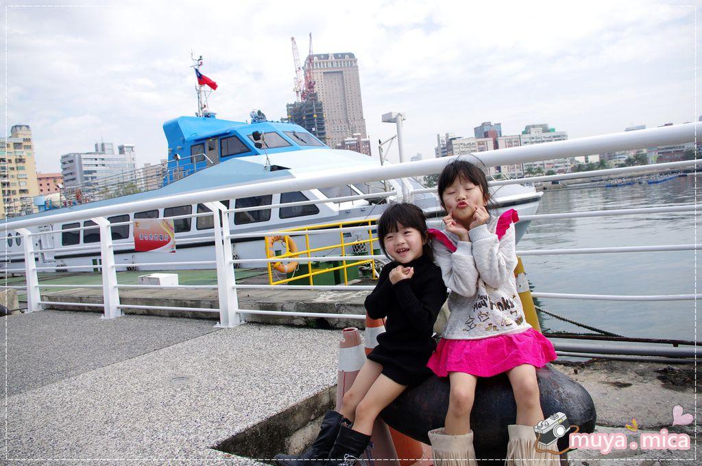 高雄義大三日遊day3 IMGP6861