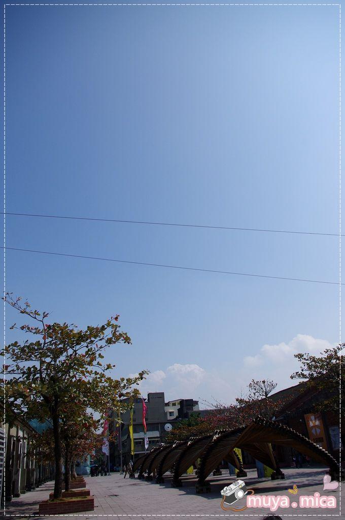高雄義大三日遊day3 IMGP6874