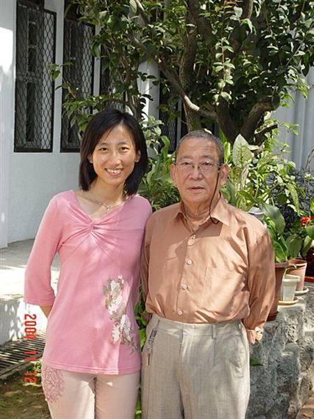 我與陳多老師
