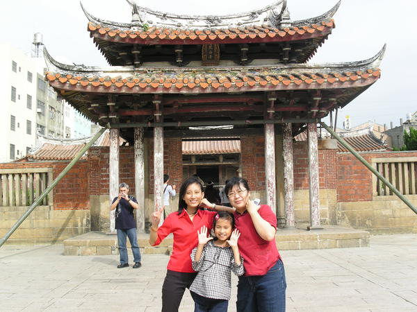 26 龍山寺 (1)