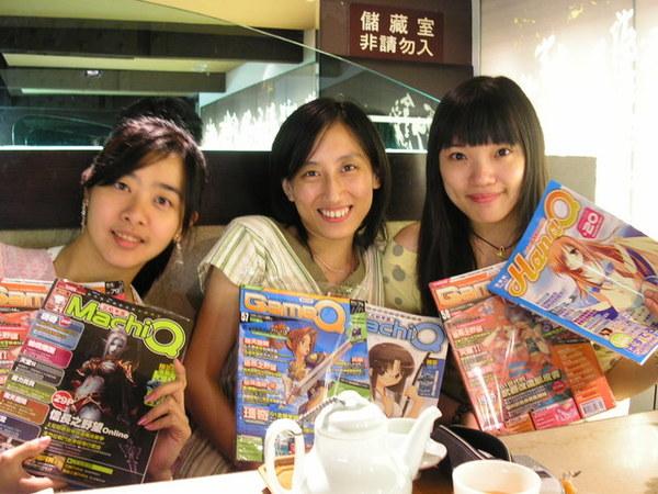 20050822 (7) 好多啊~感謝Rie!.JPG