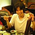 20050820 (8) 麻糬加檸檬.. =