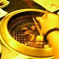 20050820 (9) 證明我們在吃燒烤 XD.JPG