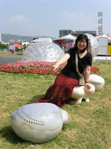 20061015 鶯歌陶瓷嘉年華 (8).JPG