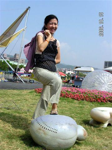 20061015 鶯歌陶瓷嘉年華 (9).JPG